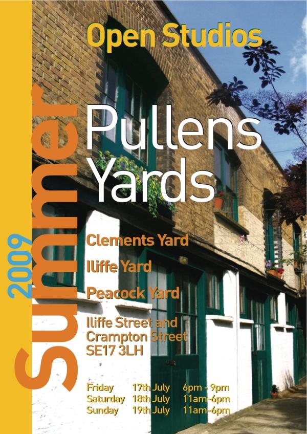 Pullens_Open Studios