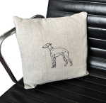 WhippetCushion-N