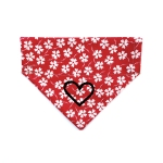 Heart Neckerchief 2