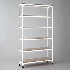 west elm shelves